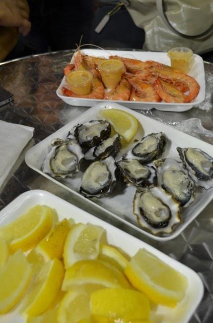 Ekka Food Tour 2012