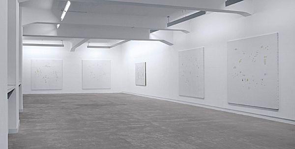 Opere di Gianfranco Baruchello