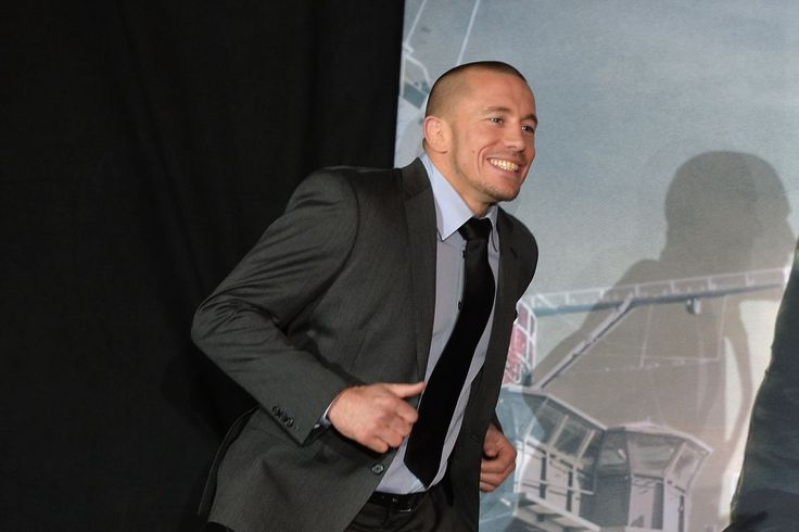MMA Athletes Association announced by GSP, Rebney, Kennedy, and others