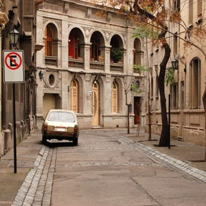 To walk the streets of Santiago!Santiago, Chile  #monogramsvacations
