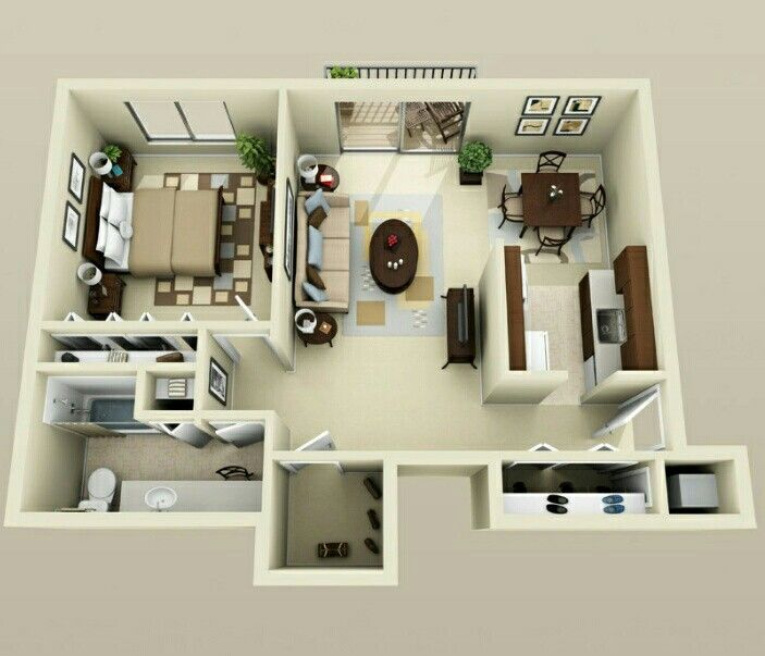 Interior Design 1 Bedroom Apartment 359 best interior images on pinterest | architecture, projects and