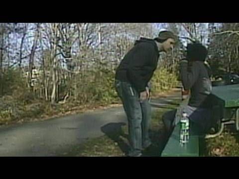 Interracial Couple Arguing: Would You Intervene?