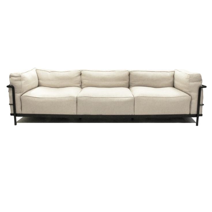 Best 25 Le Corbusier Sofa Ideas On Pinterest Bauhaus Chair Metal Sofa And Simple Sofa