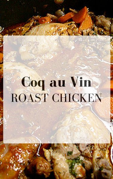 There's no denying that Carla Hall's Coq au Vin Roast Chicken recipe is one incredible meal idea. She even admitted, while filming 'The Chew' that this dish is one of her favorites!