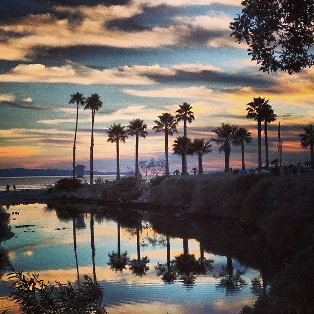 Enjoy Santa Barbara from sunrise to sunset.
