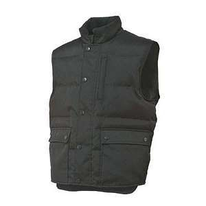 #ToughDuck, Poly Oxford Quilted Down Filled #Vest @TheToolStore.ca