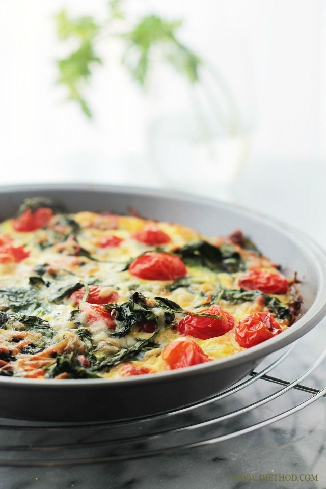 Lunch club: 3 ways to have spinach for lunch that aren't salads