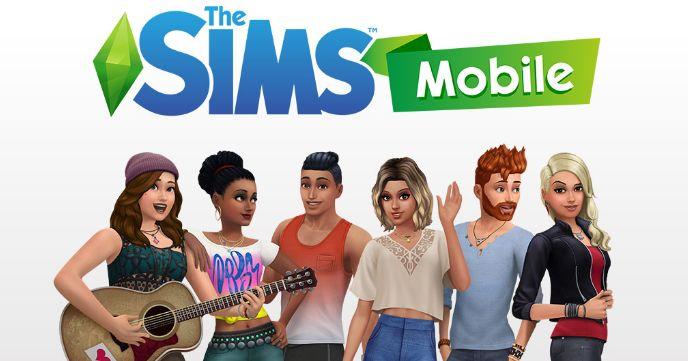 Download The Sims Mobile Mod Apk Terbaru Full Free , Nama : The Sims Mobile Apk, Kategori : Simulasi Santai, Versi : Terbaru OS : 4.1 +, Develope : EA Games, Mod : Full Free, Playstore,The Sims Mobile Android Versi Terbaru