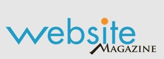Website Online Magazine