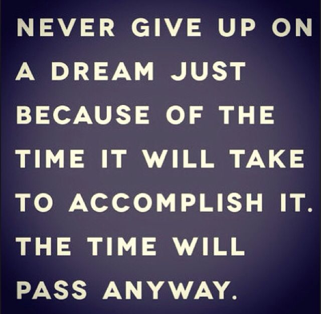 New motto #success #fitness #dream #motivation