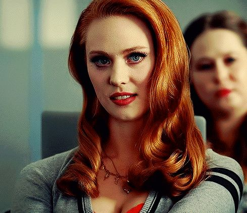 Jessica True Blood Natural Hair Colour