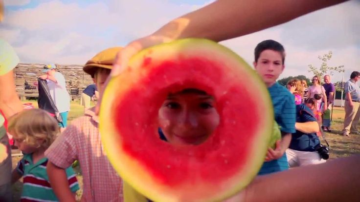 Watermelon Song - The Biscuit Brothers