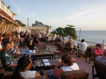 The Africa House Hotel, Stone Town Zanzibar | Simply Zanzibar Holidays