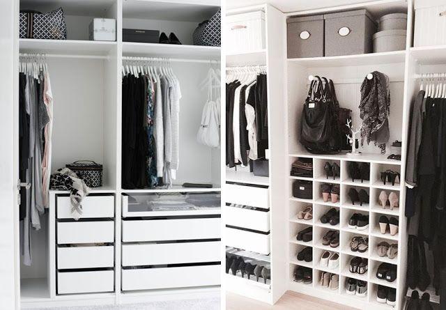 M s de 1000 ideas sobre armario zapatero en pinterest for Armario para zapatos
