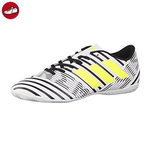 CF Lite Racer, Chaussures de Running Homme, Multicolore (Core Black/Solar Red/FTWR White), 41 1/3 EUadidas