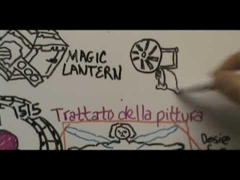 Documental animado sobre la historia de la animación