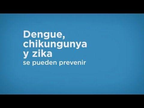 Reforzamiento Visual para la Prevención del Dengue, Chikungunya y Zika