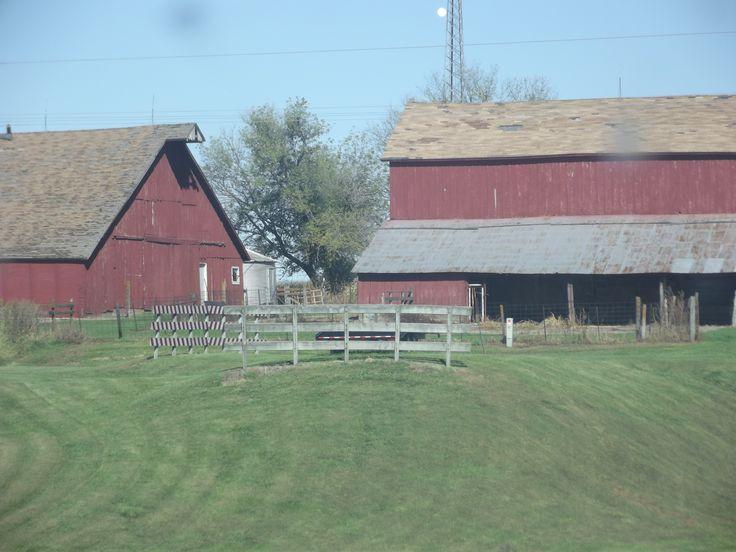 barn - country life