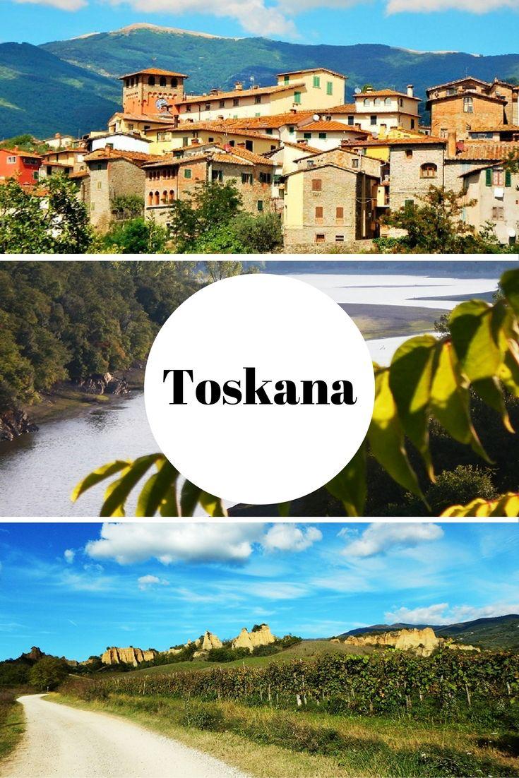 Toskana: Geheimtipps einer Einheimischen