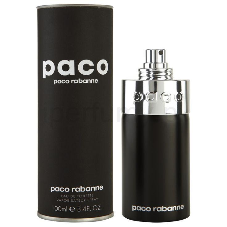 Paco Rabanne Paco woda toaletowa unisex