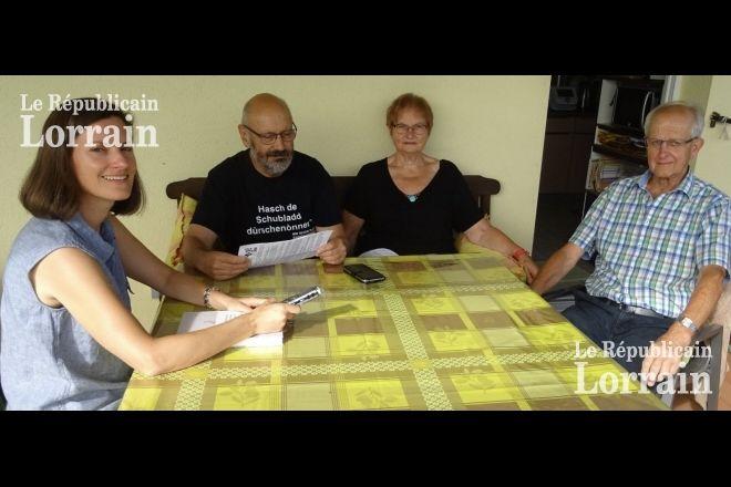 Republicain Lorrain Sarrebourg