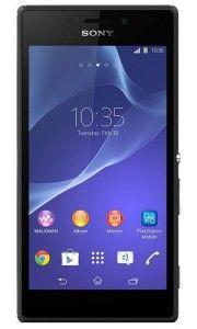 Spesifikasi Dan Harga Sony Xperia M2 Dual D2302 - Bulan September 2014 | Harga Ponsel Terbaru
