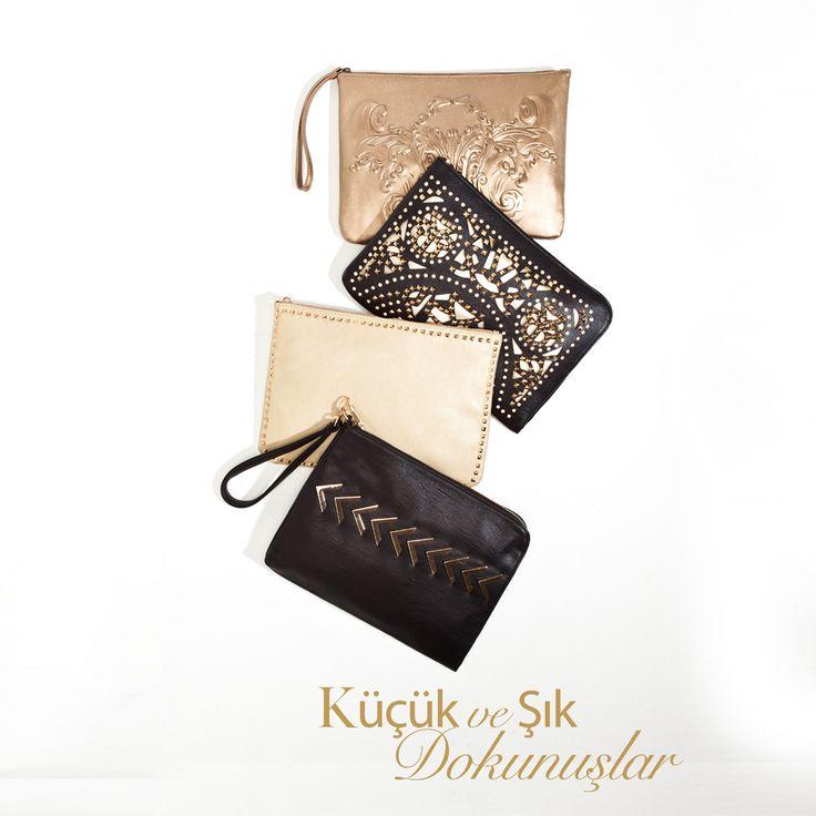 Koton Accessories 2014 Stillife
