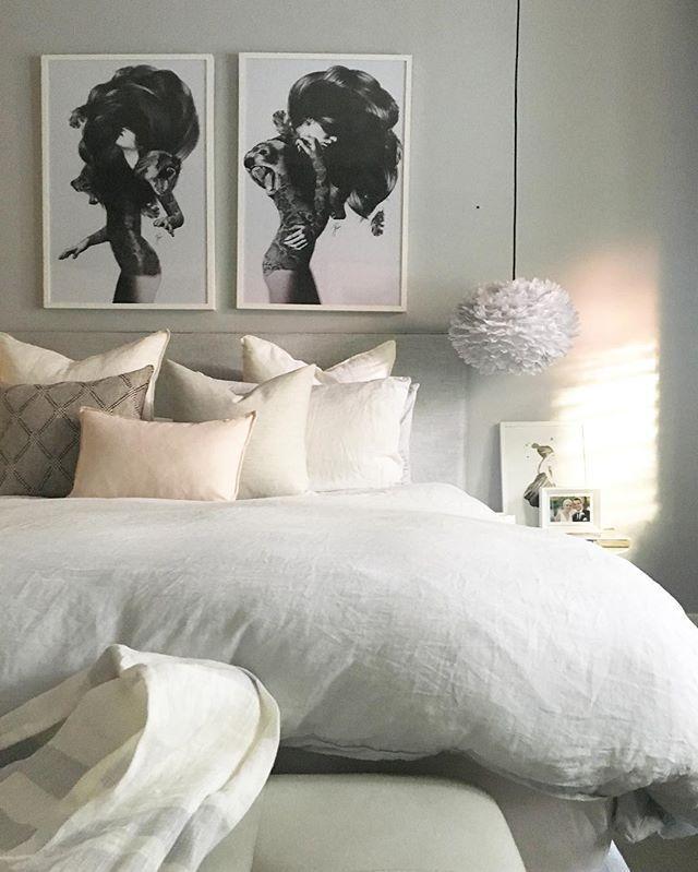 Minimalist Bedrooms That Will Inspire Your Inner Décor Nerd #RueNow