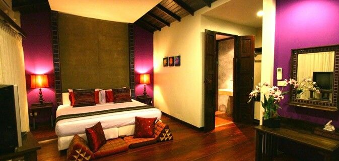 10 best images about Interior/Thai on Pinterest ...