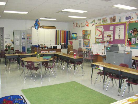 3rd Grade Classroom Design Ideas ~ Best classroom tours images on pinterest