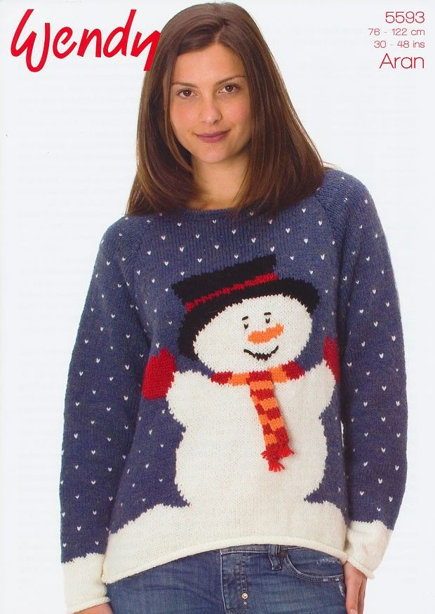 164 Best Christmas Knits Images On Pinterest Knit Patterns