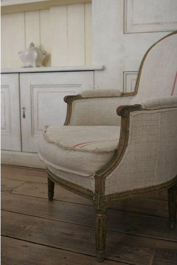 Vintage, antique and contemporary fabrics