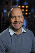 Mike Henry's career has flourished thanks to his work with Seth MacFarlane. His first role was Cleveland Brown on Family Guy. Then Seth MacFarlane created a spin-off cartoon with Cleveland at the center, titled, natch, The Cleveland Show, where Mike Henry also plays Rallo Tubbs and is executive producer. In addition, Mike Henry plays Jackson, Stan Smith's co-worker, on Seth MacFarlane's third cartoon, American Dad.