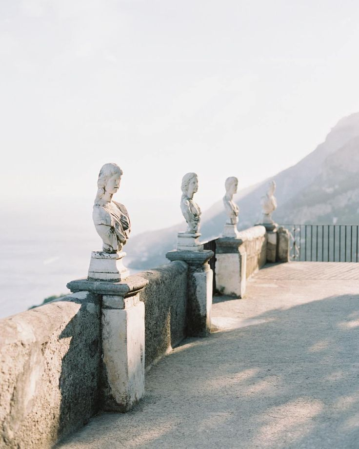 Amalfi Coast Guide: 4 Days in Paradise - Adventure at Work