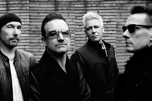Songs of Inocence: La inocencia perdida de U2