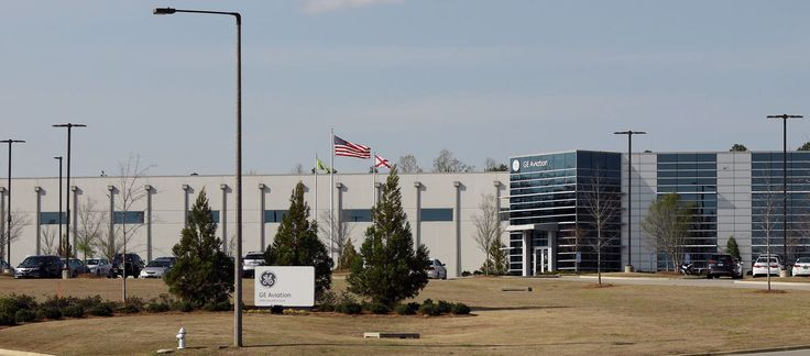 Vote for unionizing Auburn's GE Aviation off following request withdrawal - Opelika Auburn News