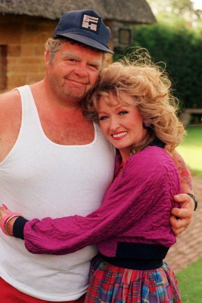 RIP, Onslow! We loved Hughes in Keeping Up Appearances.