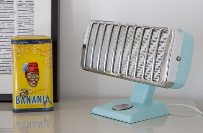 Vintage Thermor Table Lamp Id Lights Kitchen Lighting Design Cool Lighting Table Lamp