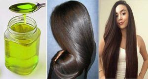 5 HERBAL OILS THAT WILL STOP YOUR HAIR FALL AND GROW THICK LONG HAIRS | GM World Magazine