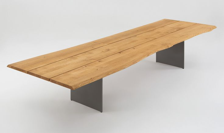 DINING TABLE ET249 - Dining tables - DINING ROOMS - Venjakob Möbel