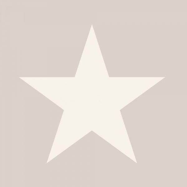 Eleganta stjärnor från kollektionen Upstairs downstairs 346826. Klicka för att se fler fina tapeter för ditt hem!