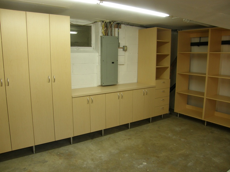 Custom Garage Organization By Closets For Life  We Ask Our Garages Hold A  Lot.