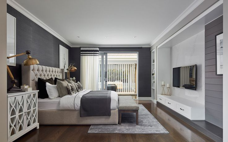 Genuinely Breathtaking Bayville Home Design By Metricon