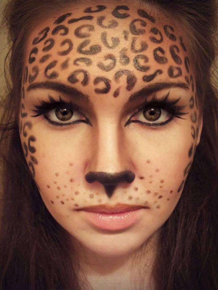 75750e85a Easy Face Makeup Ideas For S