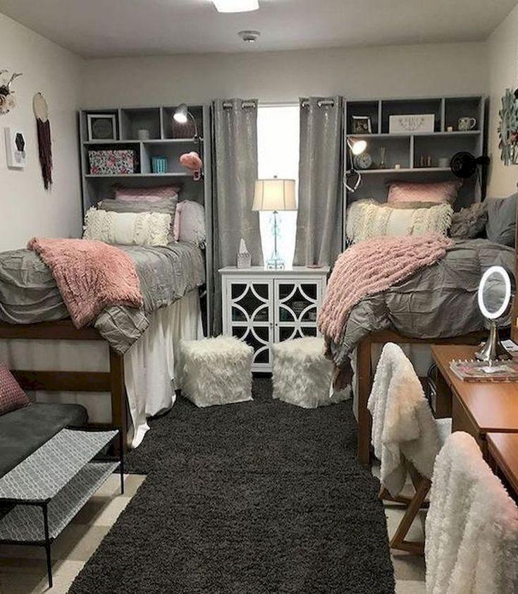 33 tolle College-Schlafzimmer Dekor Ideen und umgestalten