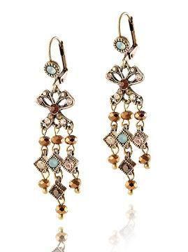 Earrings 173881