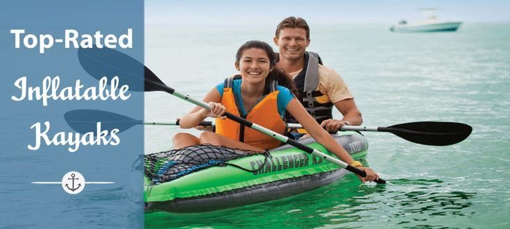 Read our newest article Best Inflatable Kayak 2018 Reviews on https://www.reelchase.com