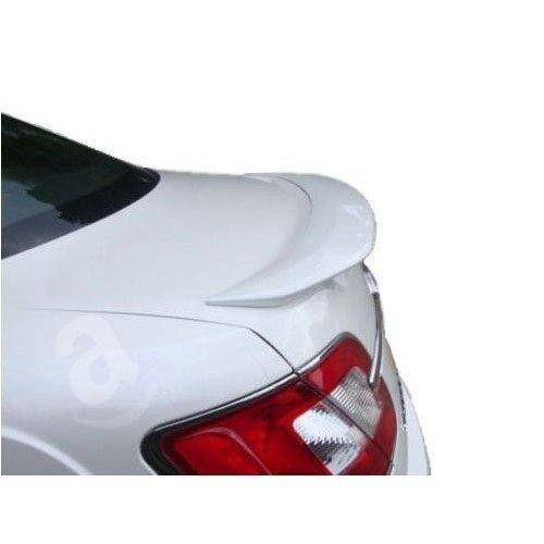 Unpainted 2010-2012 Ford Taurus Spoiler Factory Lip Style