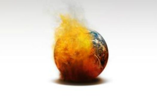 Aquecimento global: causas, consequências e combate