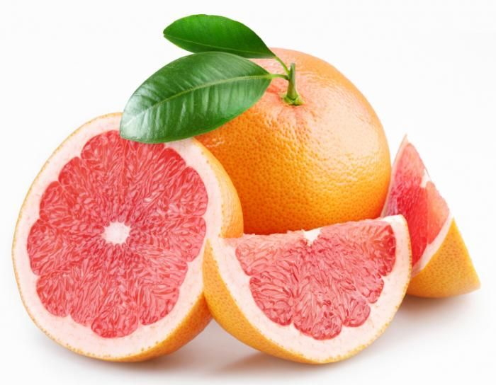 Find out about the potential health benefits of grapefruit including boosting weight loss, maintaining healthy blood pressure and heart health and combating free radicals.